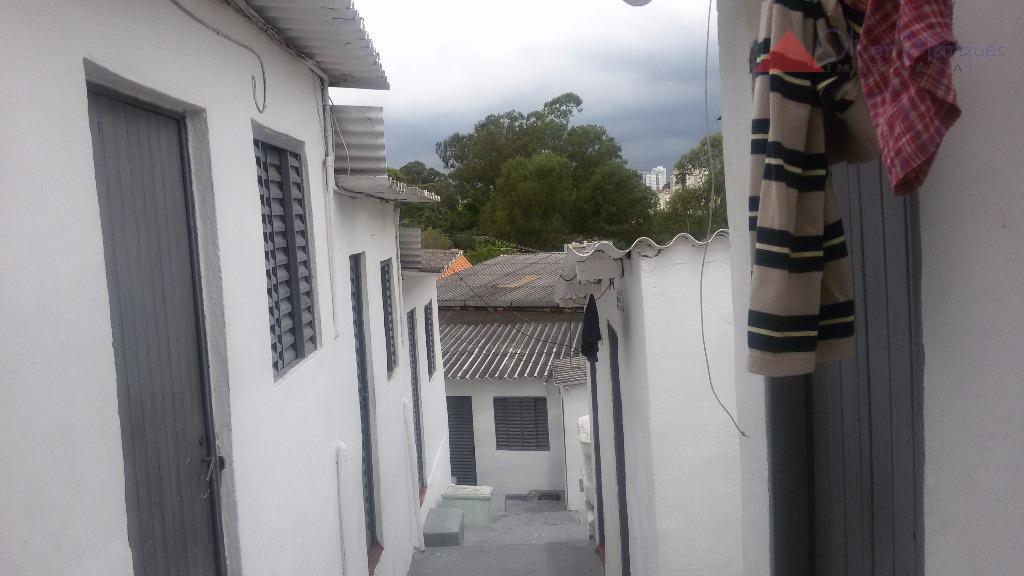 Terreno residencial à venda, Jardim das Vertentes, São Paulo - TE0191.