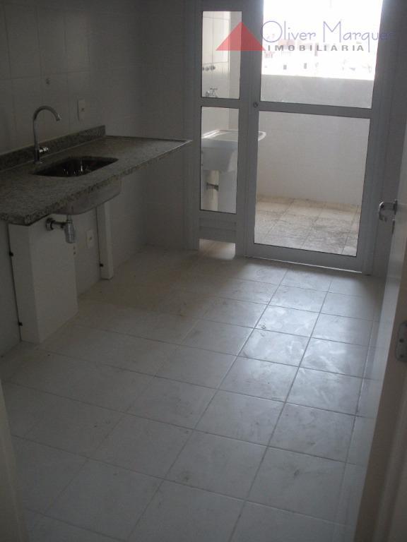 Apartamento residencial à venda, Jaguaré, São Paulo - AP4354.