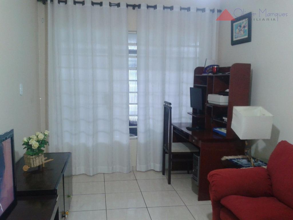 Casa residencial à venda, Adalgisa, Osasco - CA0905.