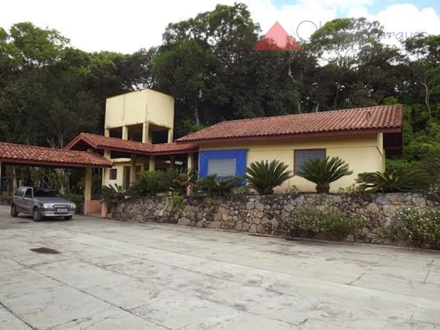Chácara residencial à venda, Centro (Vargem Grande Paulista), Vargem Grande Paulista - CH0089.