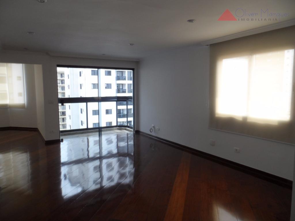 Apartamento residencial para locação, Vila Pompéia, São Paulo - AP4390.