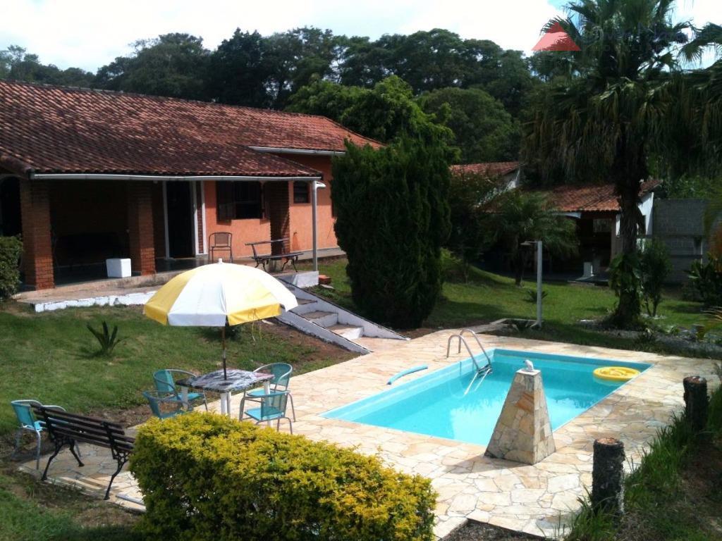Chácara residencial à venda, Ibiúna, Ibiúna - CH0093.