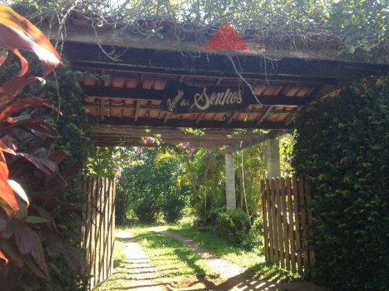Chácara residencial à venda, Caucaia do Alto, Cotia - CH0094.