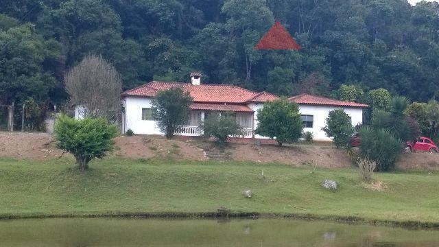 Chácara residencial à venda, Mailasqui, São Roque - CH0095.