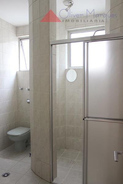 Apartamento residencial à venda, Santa Cecília, São Paulo - AP4408.