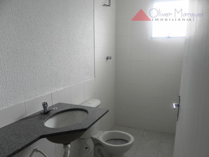 Sobrado residencial para locação, Granja Viana, Cotia - SO1491.