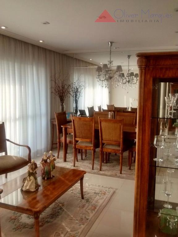 Apartamento residencial à venda, Vila Campesina, Osasco - AP4435.