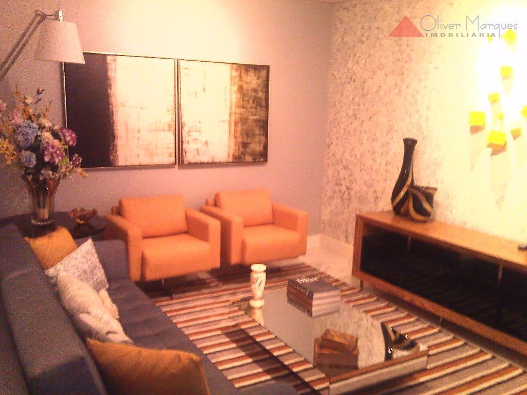 Sobrado residencial para locação, Vila Romana, São Paulo - SO1494.