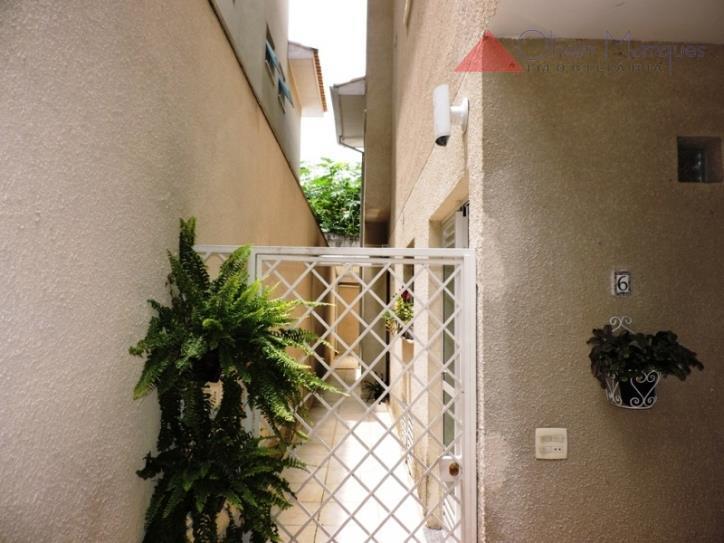Sobrado residencial para locação, Granja Viana, Cotia - SO1503.