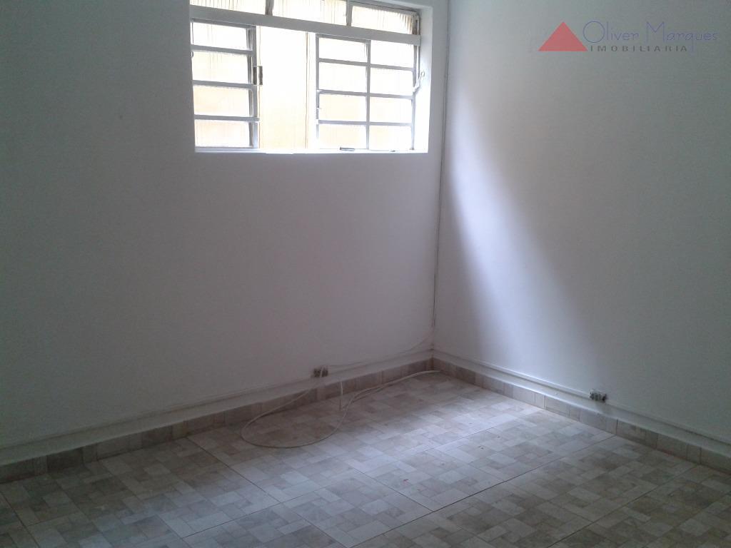 Casa residencial para locação, Vila Yara, Osasco - CA0928.