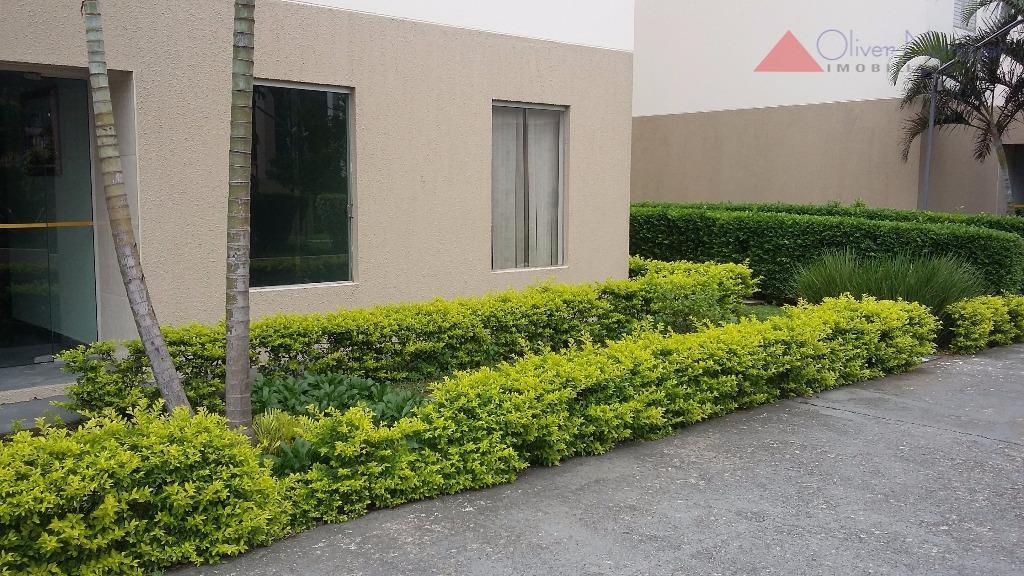Apartamento residencial para locação, Vila Yara, Osasco - AP4477.