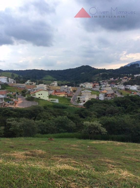 Terreno residencial à venda, Suru, Santana de Parnaíba - TE0197.