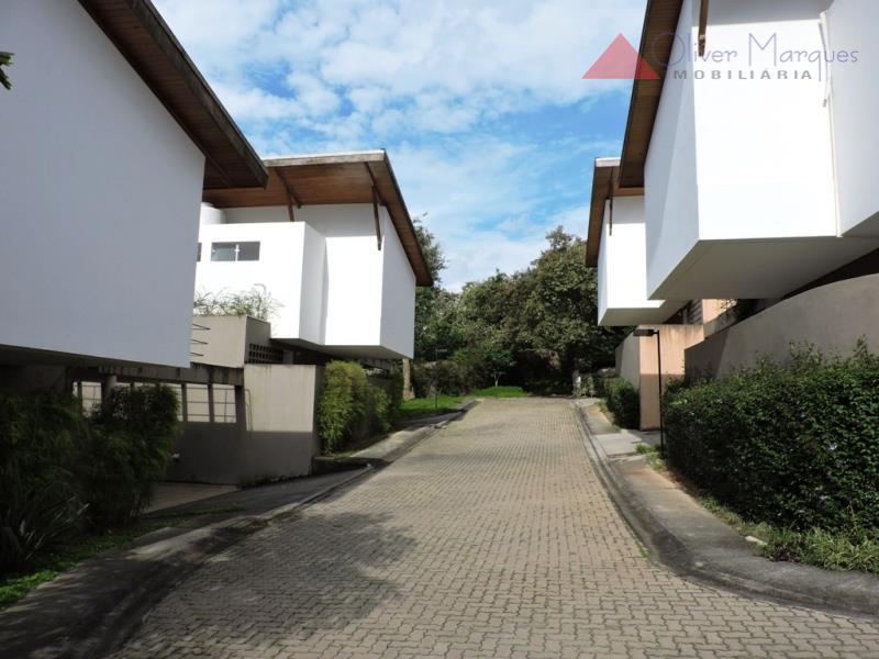 Sobrado residencial à venda, Granja Viana, Carapicuíba - SO1519.