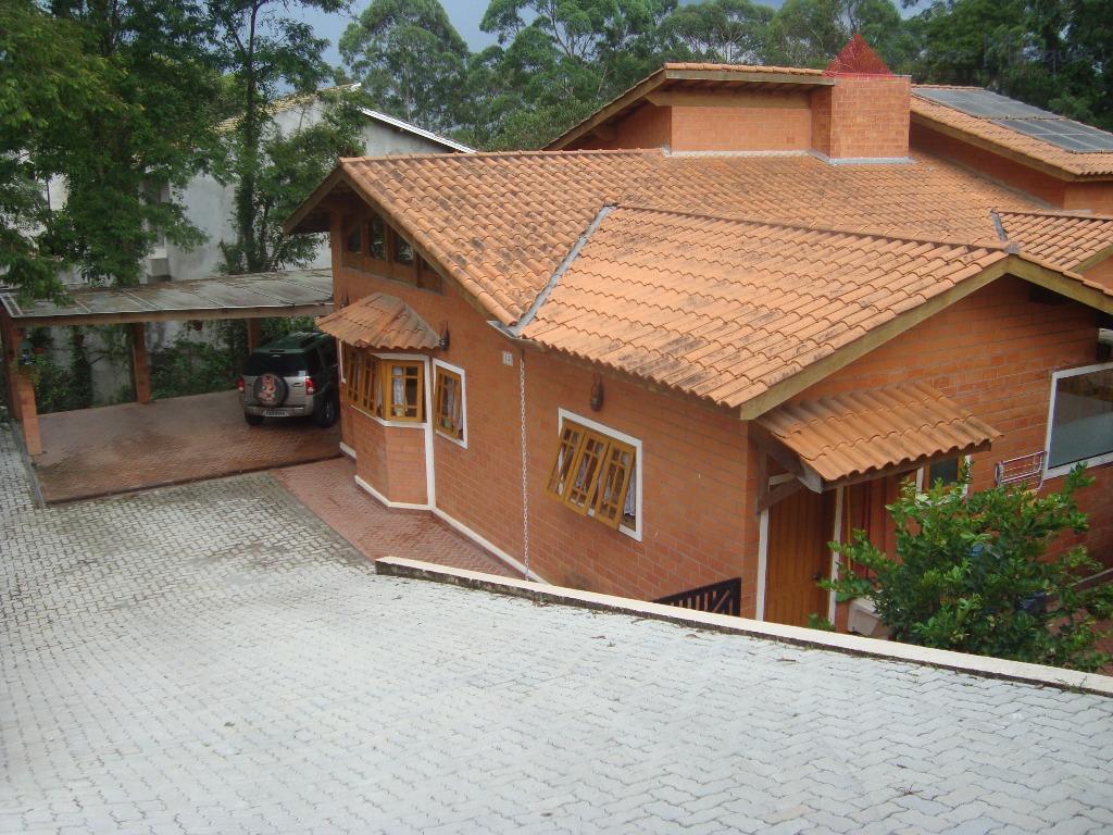 Casa residencial à venda, Parque Nova Jandira, Jandira - CA0936.