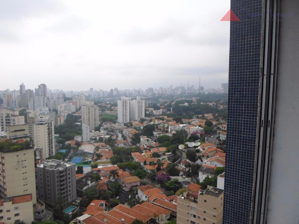 Apartamento residencial à venda, Sumarezinho, São Paulo - AP4569.