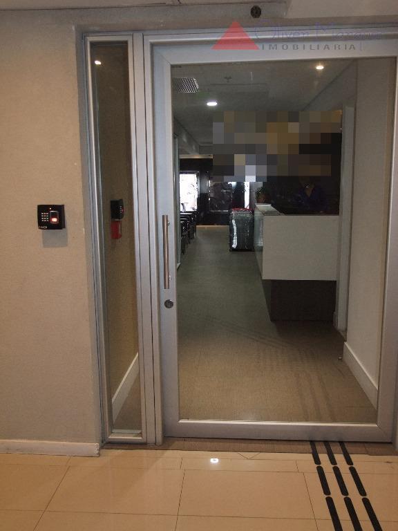 Sala comercial à venda, Alphaville Empresarial, Barueri - SA0158.
