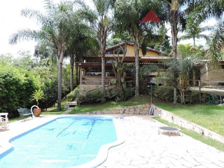 Casa residencial à venda, Fazendinha, Carapicuíba - CA0940.