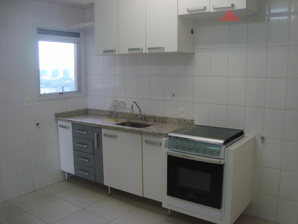Apartamento  residencial para locação, Vila Campesina, Osasco.