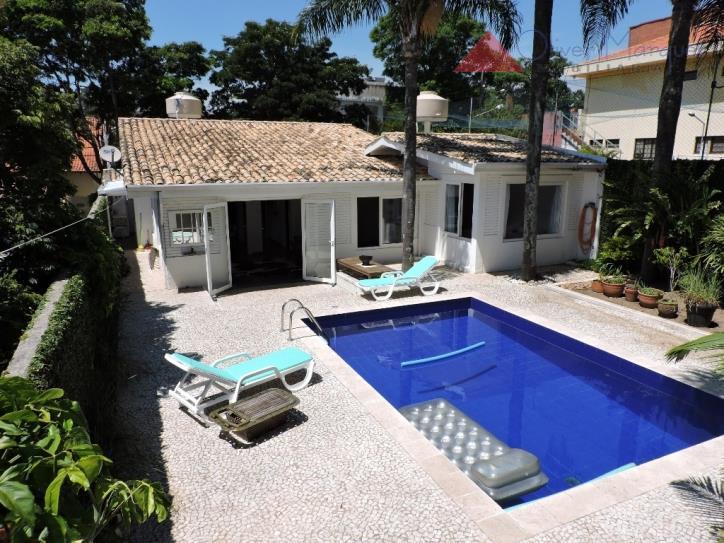 Casa residencial à venda, Horizontal Park, Cotia - CA0947.
