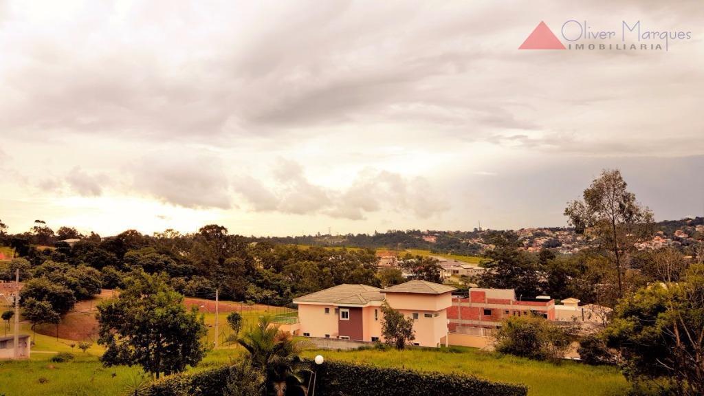 Sobrado residencial à venda, Jardim do Golf I, Jandira - SO1530.