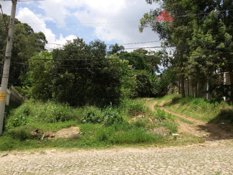 Terreno residencial à venda, Chácara dos Junqueiras, Carapicuíba - TE0204.