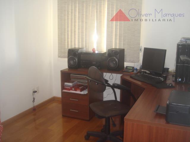 Apartamento residencial para locação, Vila São Francisco, São Paulo - AP4644.