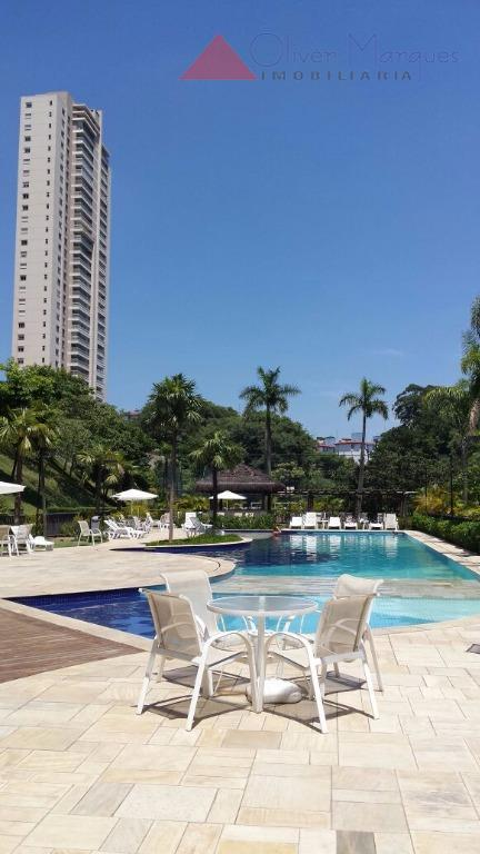 Apartamento residencial à venda, Rio Pequeno, São Paulo - AP4687.