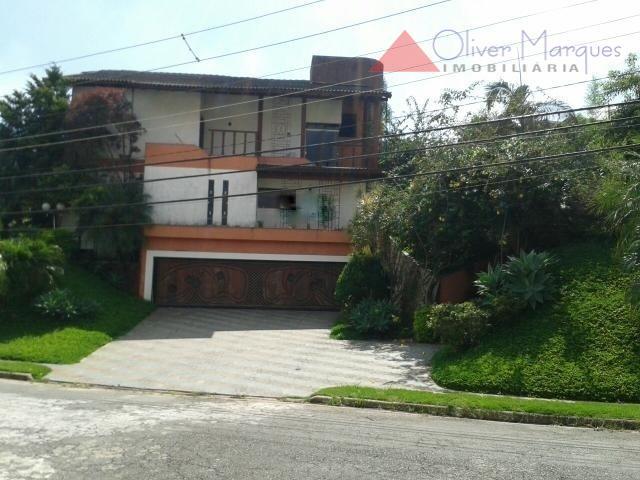 Sobrado  residencial à venda, Parque dos Príncipes, São Paulo.
