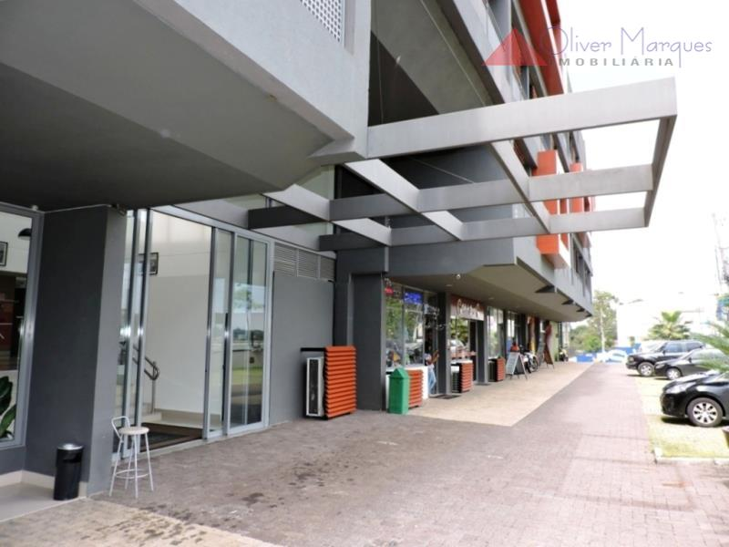Sala comercial à venda, Lageadinho, Cotia - SA0160.