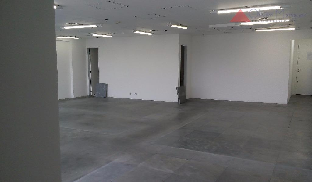 Sala comercial para locação, Alphaville Empresarial, Barueri.