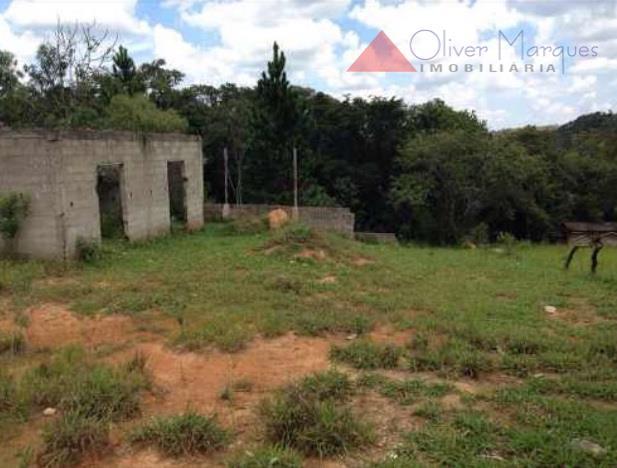 Terreno  residencial à venda, Saboó, Mairinque, São Roque.