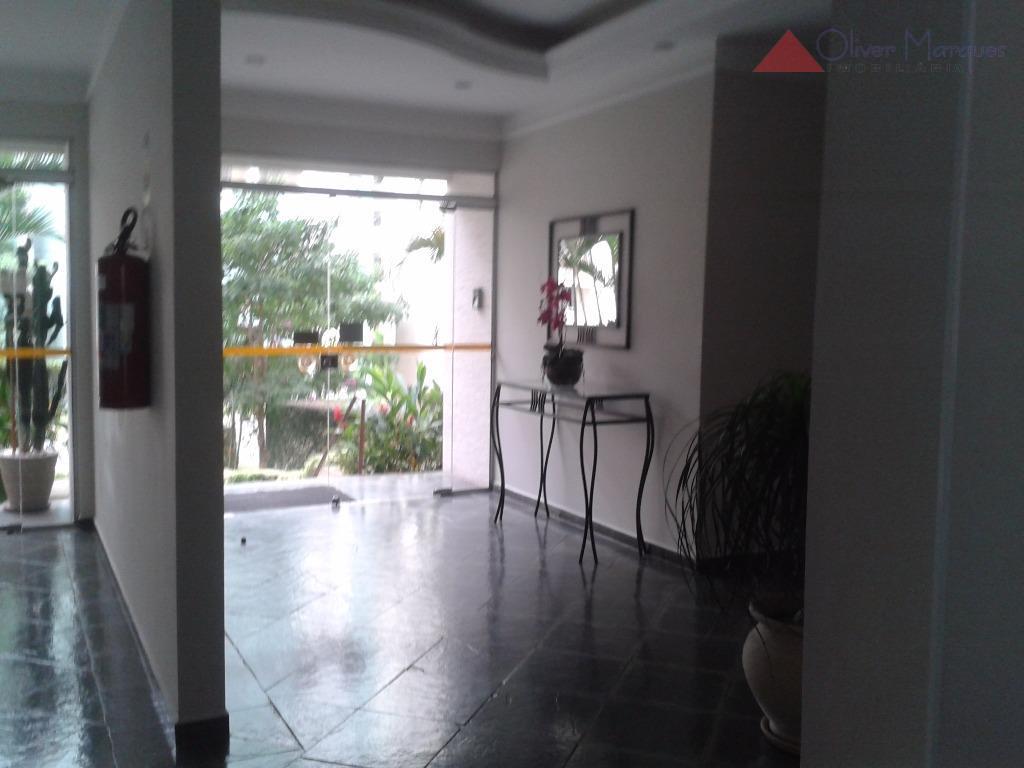 Apartamento residencial para locação, Vila Yara, Osasco - AP4743.