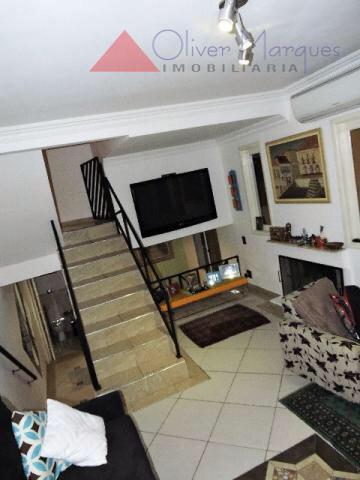Sobrado residencial para locação, Jardim Monte Alegre, São Paulo - SO1566.