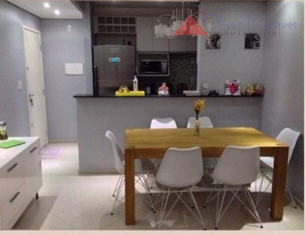 Apartamento residencial à venda, Jaguaré, São Paulo - AP4758.