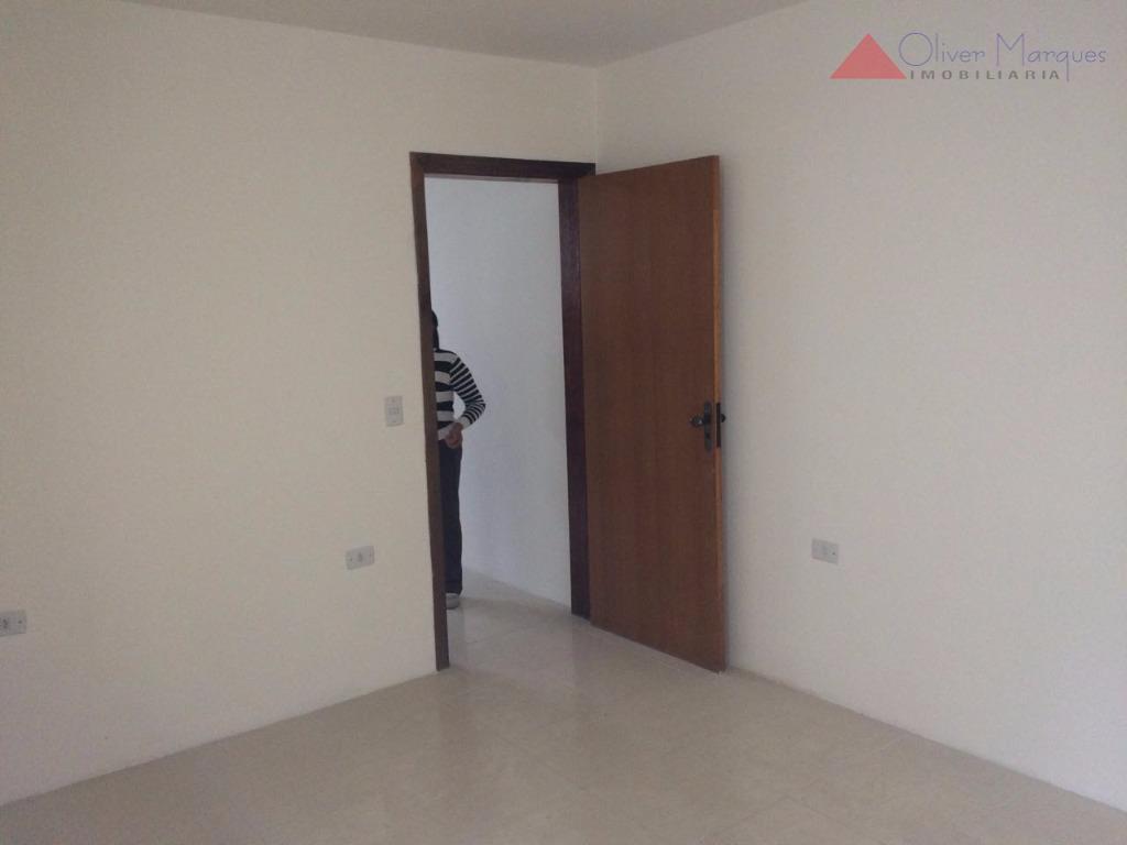 Casa residencial para locação, Jaguaribe, Osasco - CA0978.