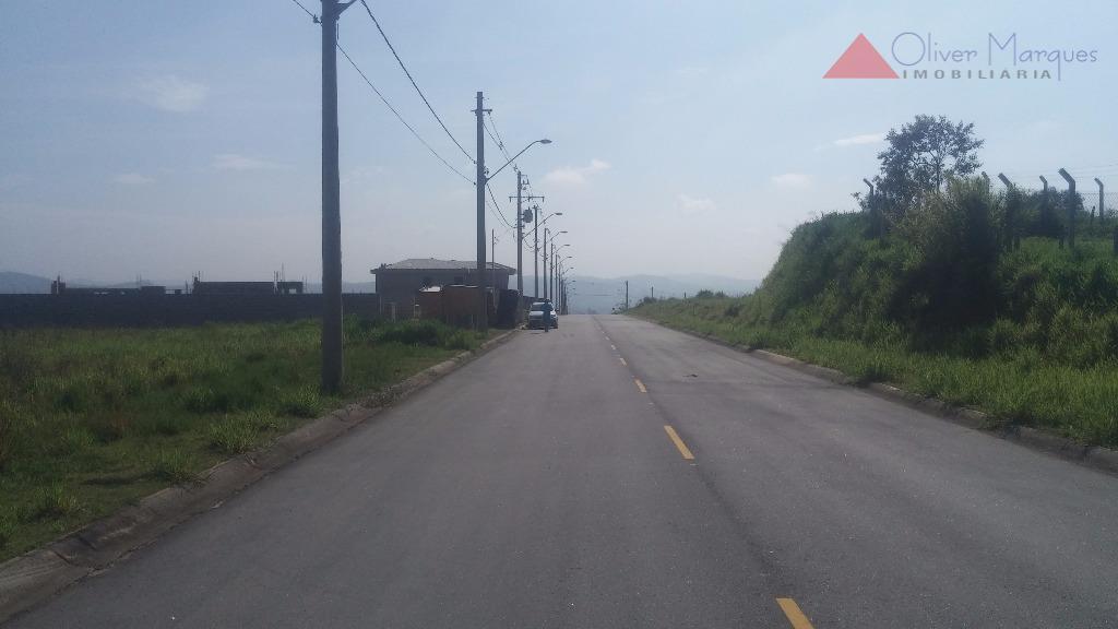 Terreno comercial à venda, Parque Santana, Santana de Parnaíba - TE0210.