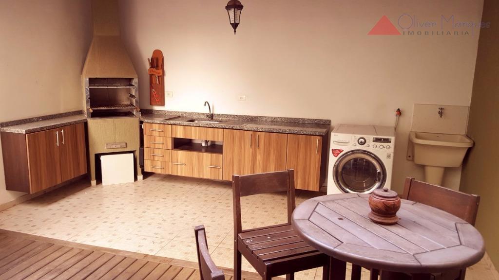 Casa residencial à venda, Rio das Pedras, Cotia - CA0982.