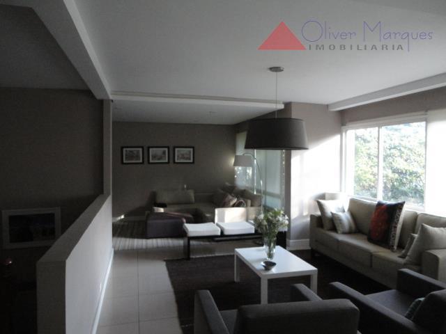 Casa residencial à venda, Parque Continental, São Paulo - CA0983.