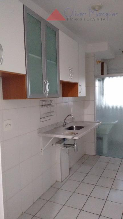 Imóvel: Total Imóveis - Apto 3 Dorm, Jaguaré, São Paulo