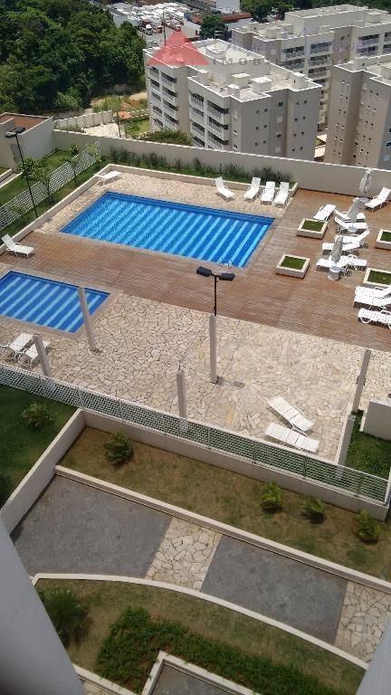 Apartamento residencial para locação, Jaguaré, São Paulo - AP4812.