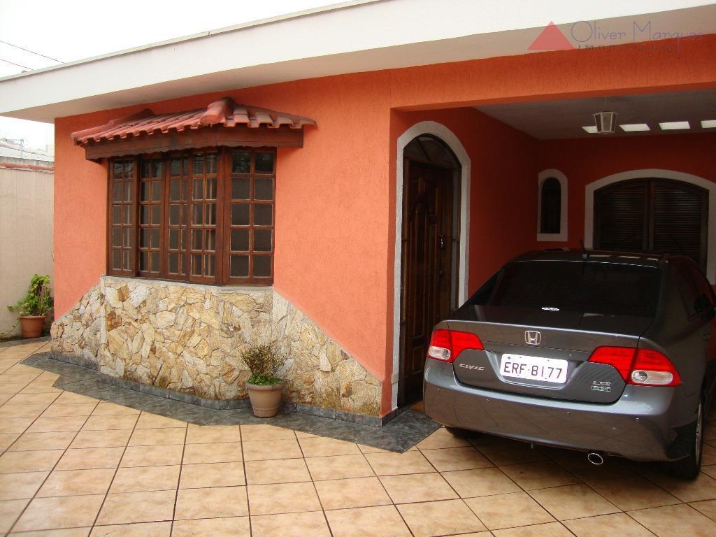 Casa comercial para locação, Presidente Altino, Osasco - CA0277.