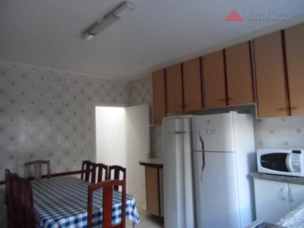 Sobrado residencial para locação, Vila Osasco, Osasco - SO1595.