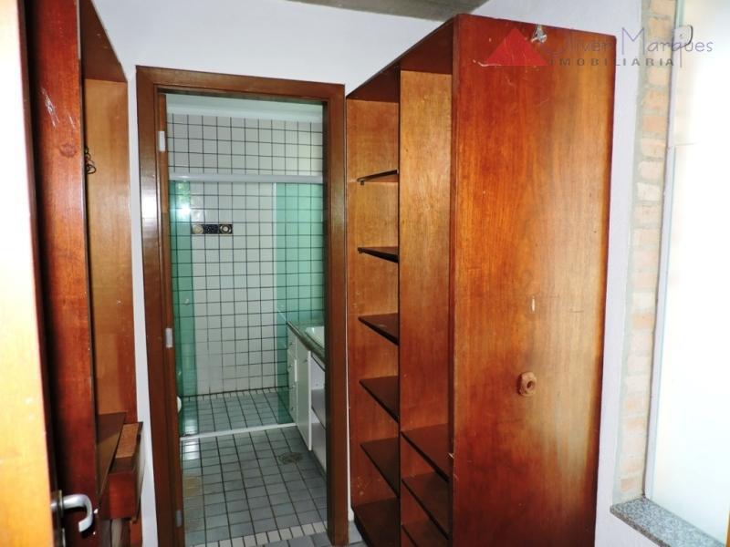 Casa residencial para locação, Jardim das Flores, Cotia - CA0992.