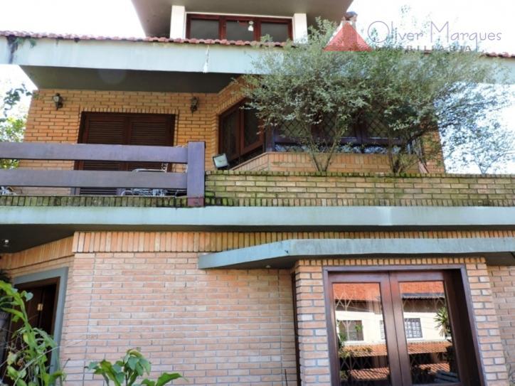 Sobrado residencial à venda, Jardim Semiramis, Cotia - SO1607.