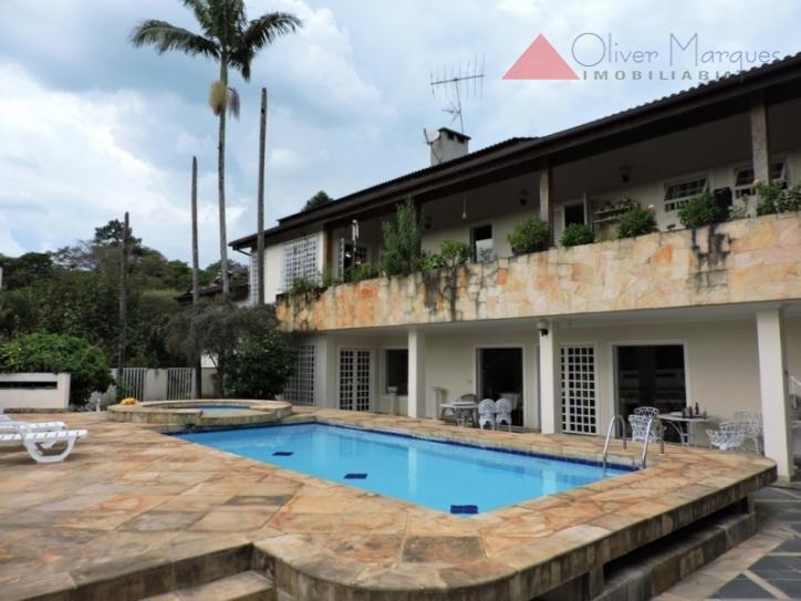 Sobrado residencial à venda, Nova Fazendinha, Carapicuíba - SO1609.