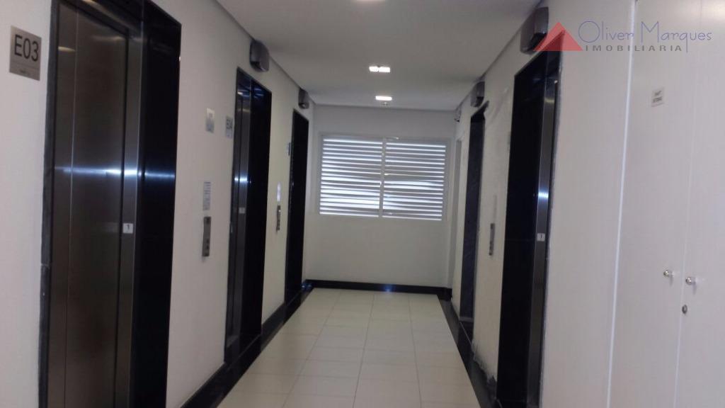 Sala comercial à venda, Barra Funda, São Paulo - SA0168.