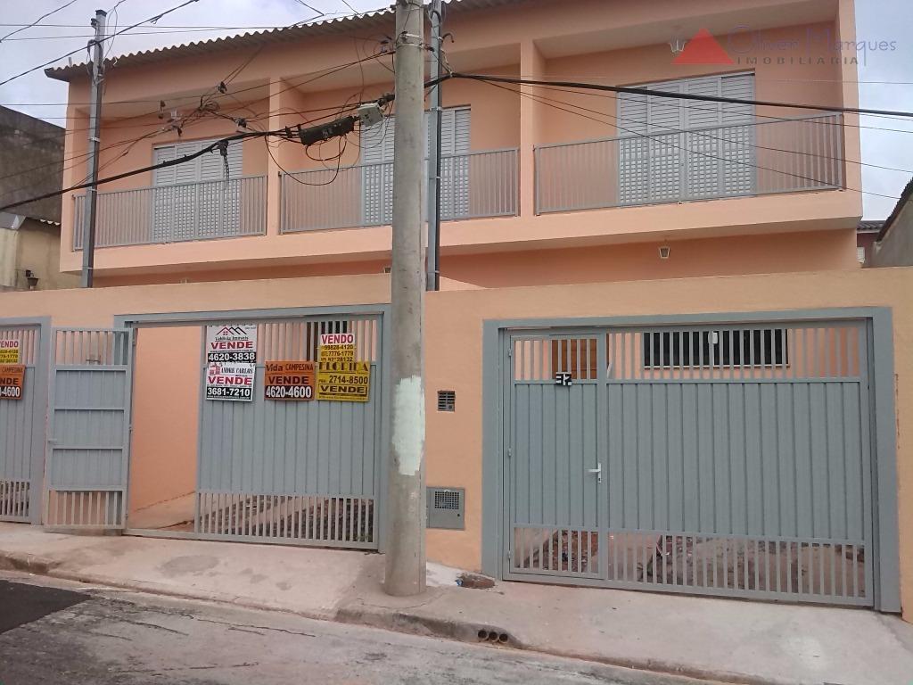 Sobrado residencial à venda, Jardim D Abril, São Paulo - SO1629.