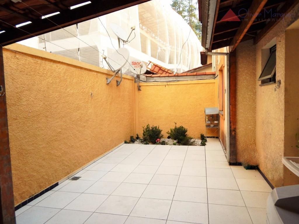 Sobrado residencial à venda, Villagio Vale Verde, Cotia - SO1631.