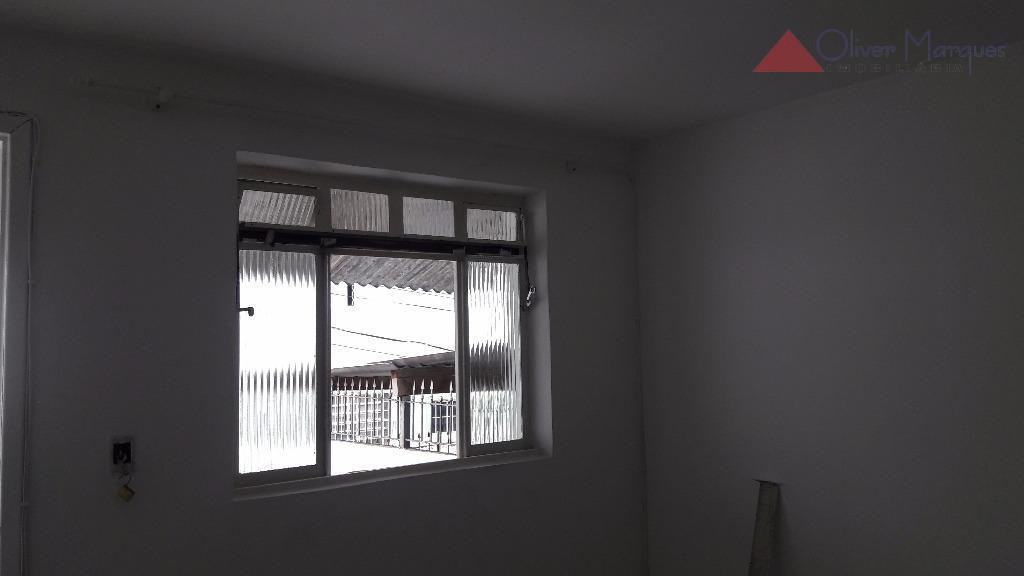 Sobrado residencial para locação, Jaguaré, São Paulo - SO1632.