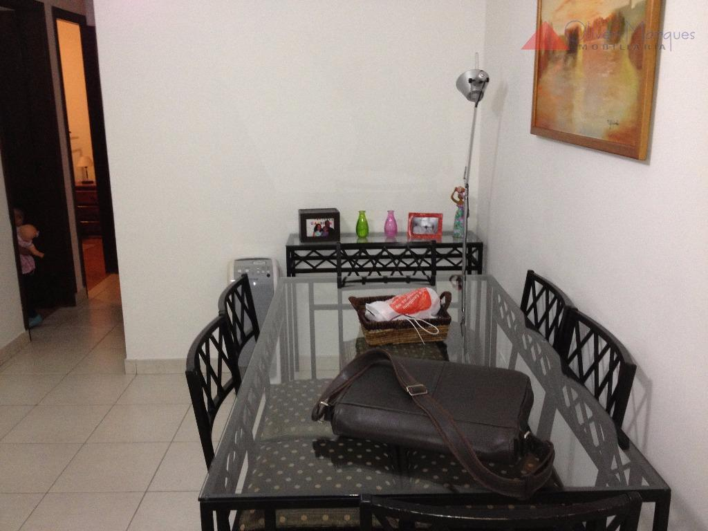 Apartamento residencial à venda, Vila Yara, Osasco - AP1838.